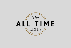 All time lists
