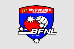 Selected teams - Ballarat FNL Rnd 010 2018
