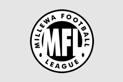 Selected teams - MIllewa FNL Rnd 10 2018
