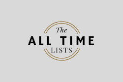 Overall All time lists