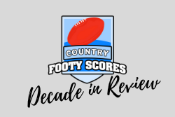 CFS decade in review